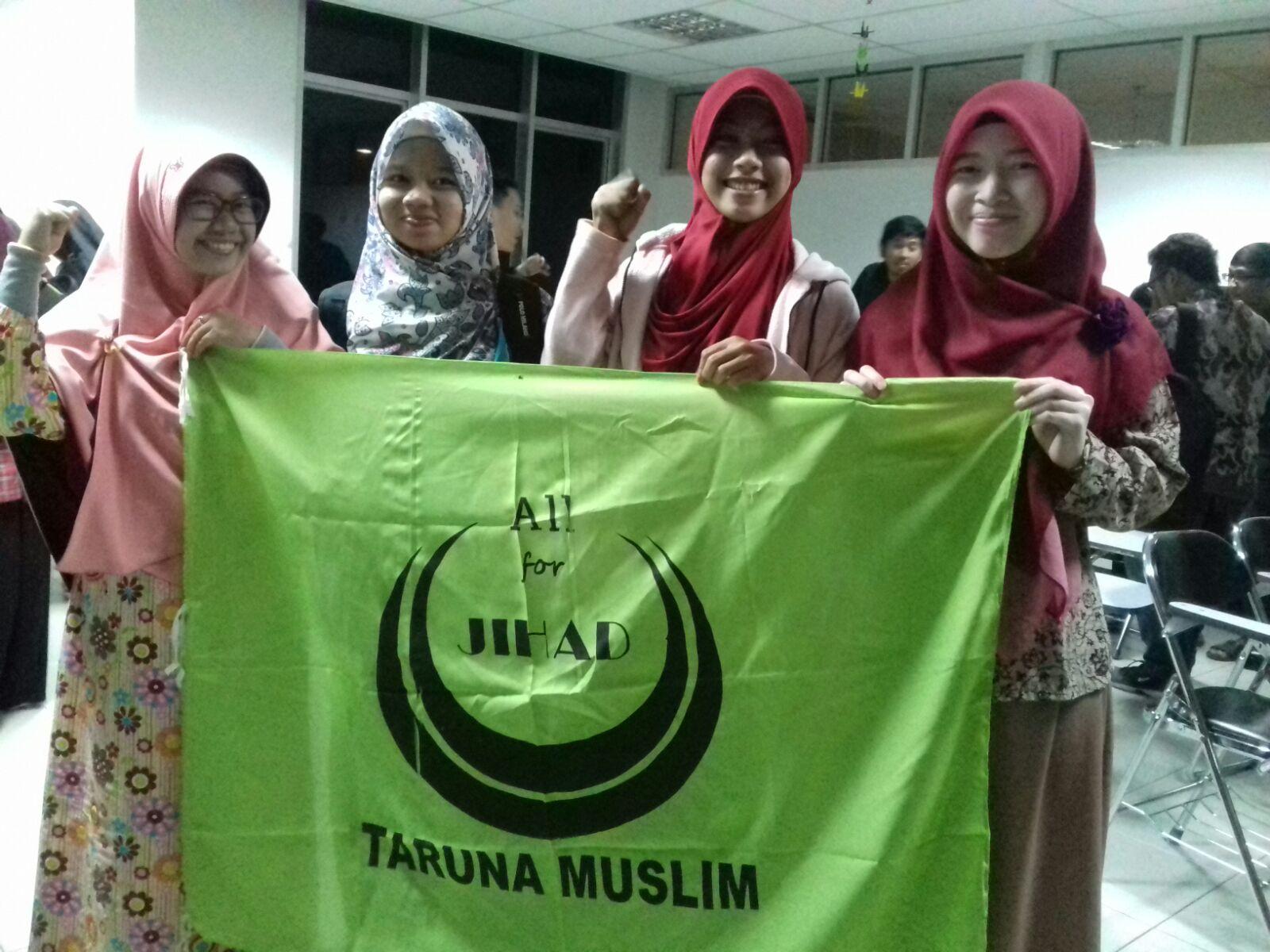 Andalusia Indonesia's Corner: Merubah TERPAKSA menjadi RELA