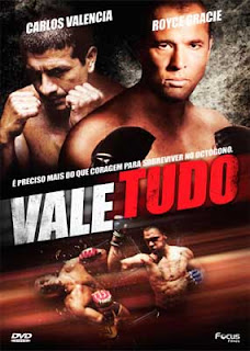 Baixar Filmes Download   Vale Tudo (Dual Audio) Grtis