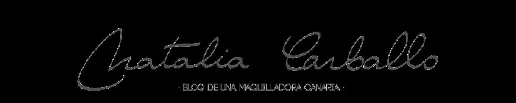 Natalia Carballo | Maquilladora profesional · Novias · Eventos · Cursos