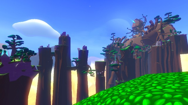 Windlands Games Screenshots