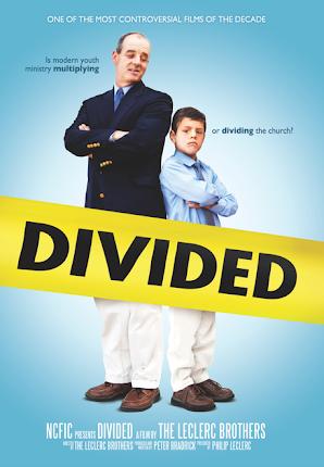 Divided - DVD