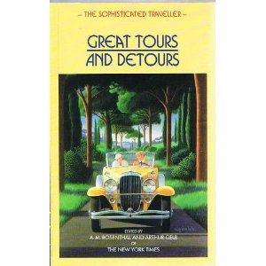 various authors great tours and detours