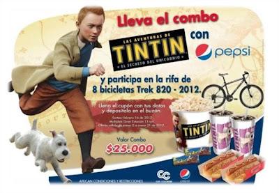 concurso-cine-colombia-pepsi-las-aventuras-de-tin-tin-gana-8-bicicletas-trek
