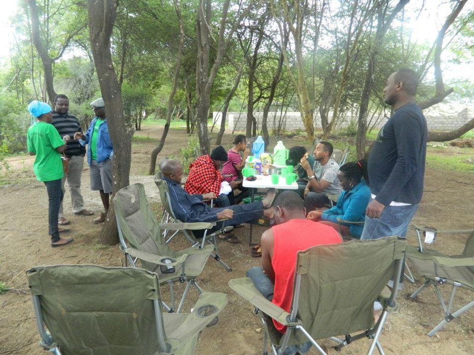 Lakeland Africa Tembelea Tanzania