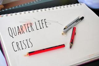 Quarterlife Crisis - Life Coach