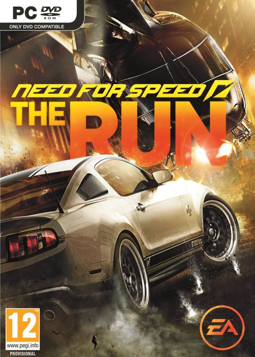 Need for Speed   The Run [REPACK]