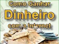 COMO GANHAR DINHEIRO ONLINE NA INTERNET COM UM BLOG