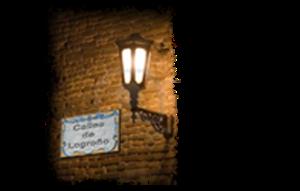 Historia de las calles de Logroño.