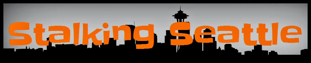 Stalking Seattle