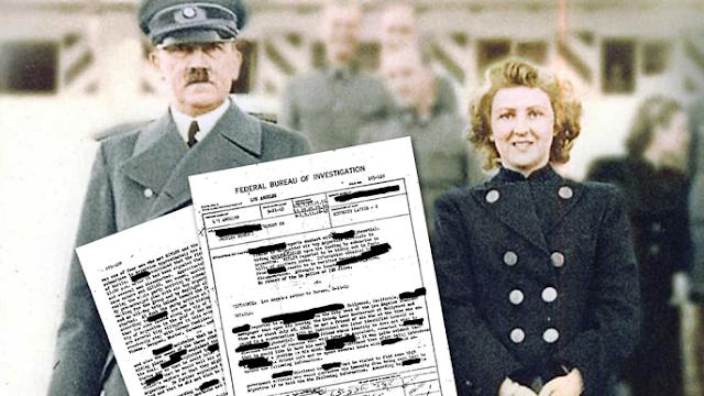 ¿Se ocultó Hitler en Canarias?