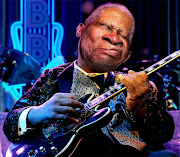 Today I'm posting yet another caricature study of BB King.