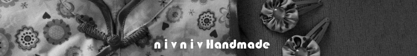 n i v n i v Handmade