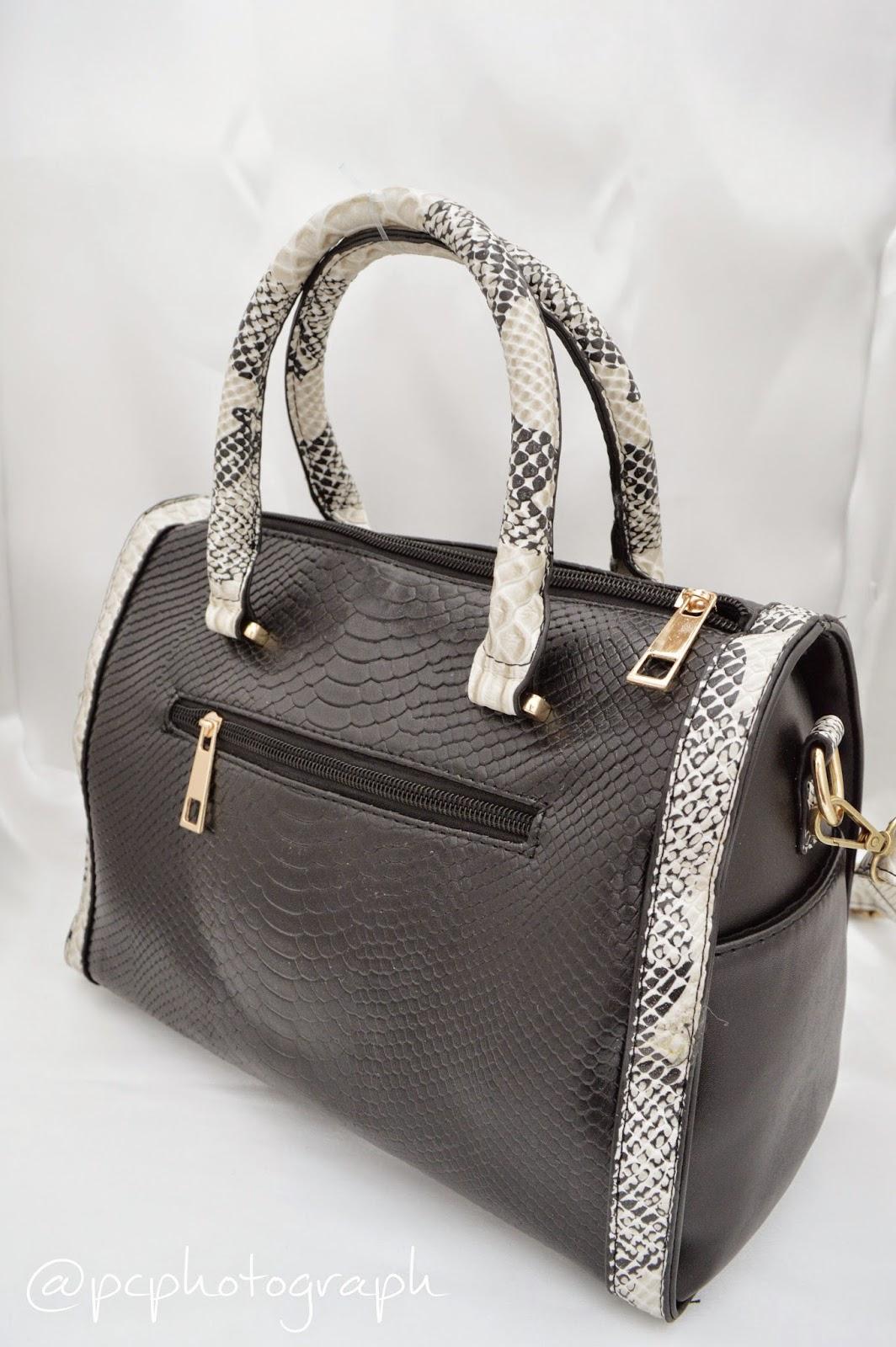 Grosir tas murah yang bertempat di batam dari perfect corner