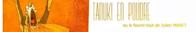 Tanoki En Poudre