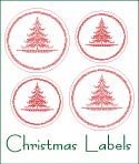 More Than Today Canning Labels