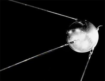 Sputnik (image courtesy of jpl.nasa.gov)