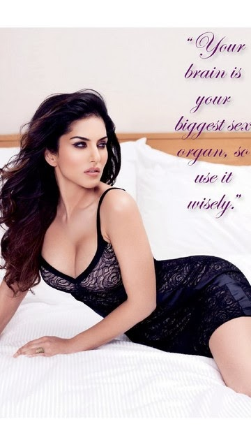 Sunny Leone Latest Hot Wallpapers
