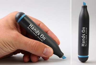 Creative Pens and Smart Pen Designs (15) 11