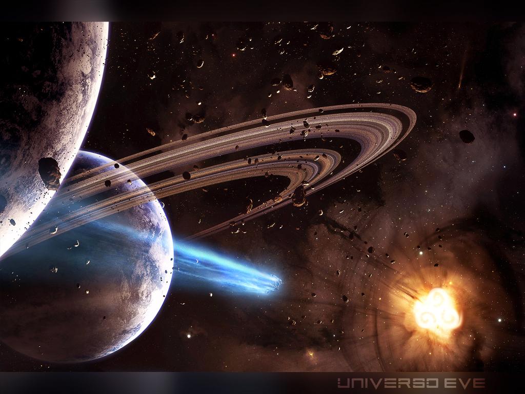Universo Eve 4 Pap Is De Parede  -> Imagens Do Universo Para Papel De Parede