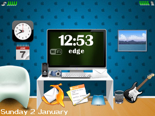 1 1110220103470 L My Room for blackberry curve themes(85xx,93xx)