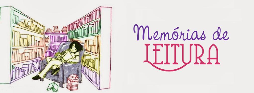 Memórias de Leitura