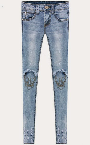http://www.sheinside.com/Blue-Pockets-Ripped-Skull-Embroidered-Denim-Pant-p-177547-cat-1740.html?aff_id=1285