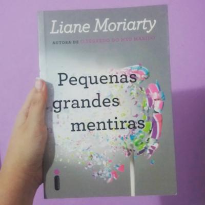 Pequenas grandes mentiras, de Liane Moriarty