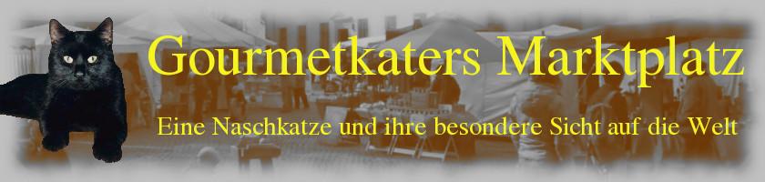 Gourmetkaters Marktplatz