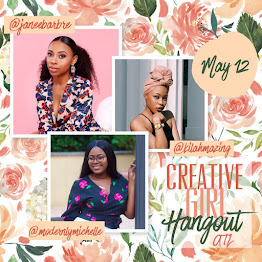 Creative Girl Hangout | ATL
