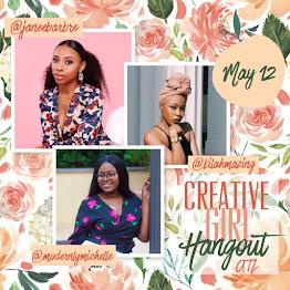 Creative Girl Hangout | ATL