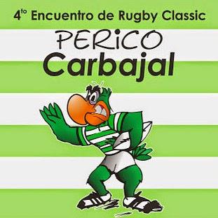 4º Encuentro Classic M+35 -PERICO CARBAJAL-