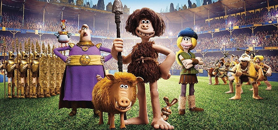Early Man - Legendado 720p Torrent Imagem