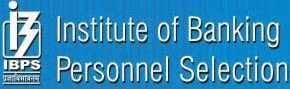 Institute of Banking Personnel Selection (IBPS) Recruitment 2014 IBPS Specialist Officer posts Govt. Job Alert