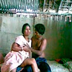 Traindo o marido com o cunhado na casa abandonada - http://videosamadoresdenovinhas.com