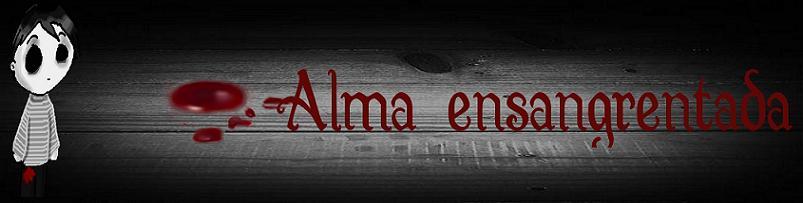Alma Ensangrentada