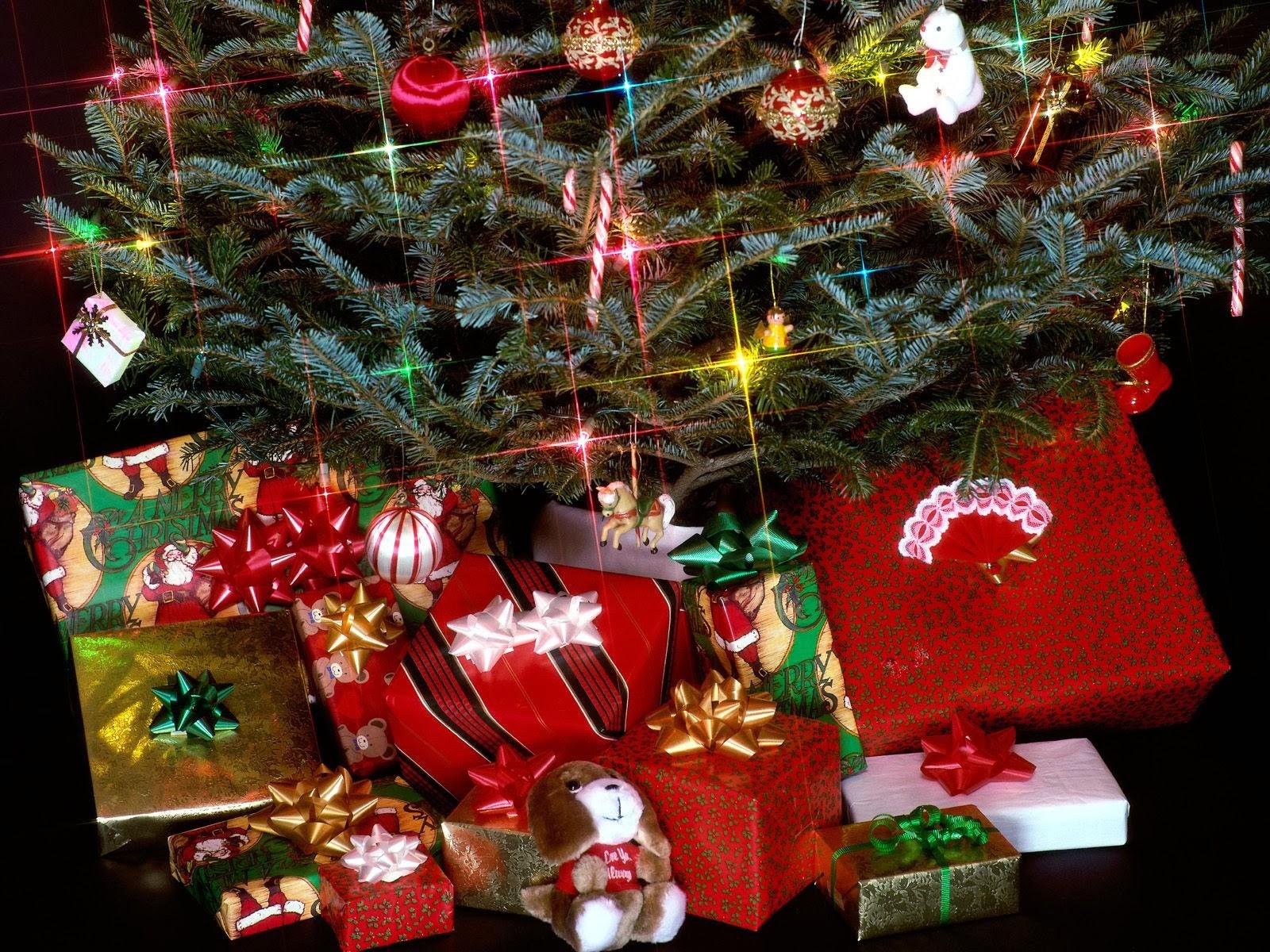 Christmas Tree Themes Pinterest