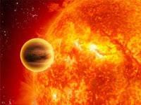 Peneliti Temukan Planet Bertabur Berlian