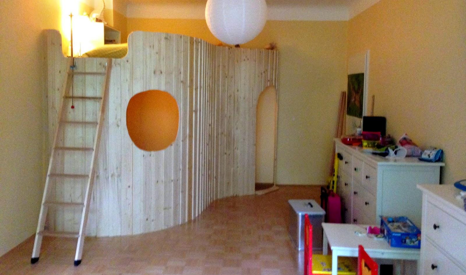 Kinder podestbett – sehremini