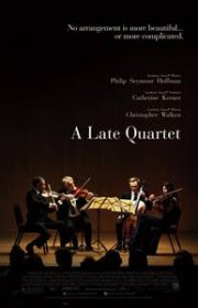 Ver A Late Quartet (2012) Online