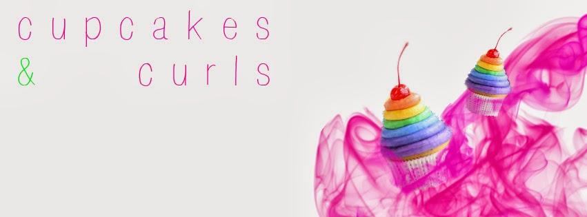 cupcakes & curls