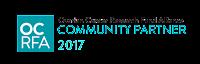 OCRFA Partner Member 2017