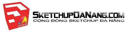 Sketchup Đà Nẵng