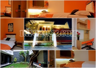 cheap mansion at yogya
