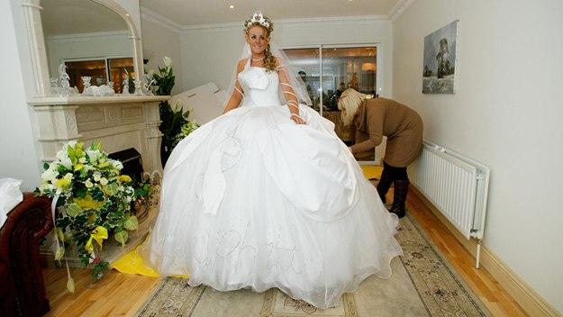 horteradas bodiles lo prohibido - confesiones de una boda