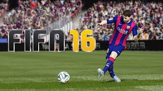 شاهد الفيديو التشويقي الأول للعبة FIFA 16