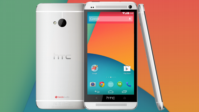 "HTC ONE ""NGN41,000"""