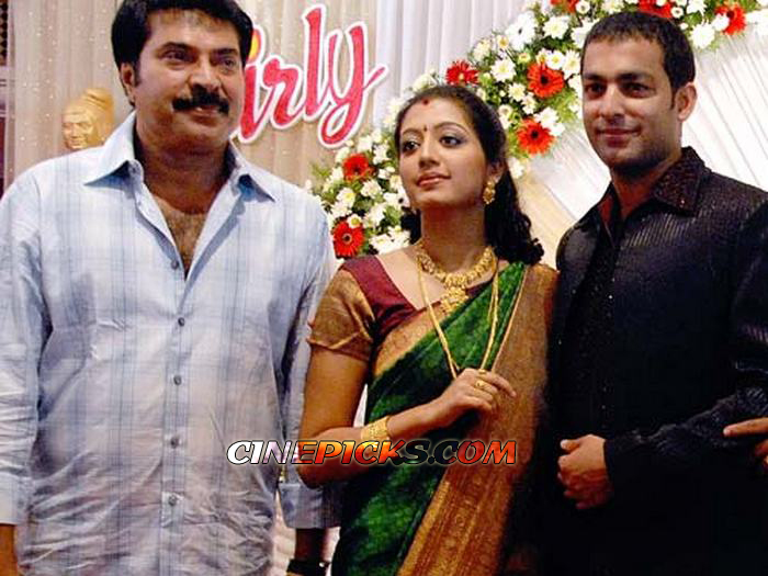 mammootty wedding photos all entry wallpapers