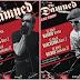 Los legendarios THE DAMNED ofrecerán 3 únicos conciertos el próximo Abril 2015