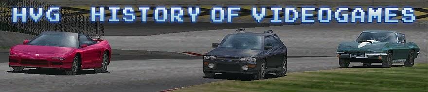 HVG - History of Video Games [recopilacion emuladores y juegos]