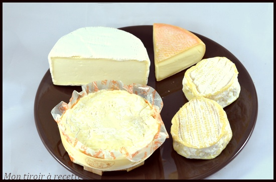 Nouveaux fromagers
